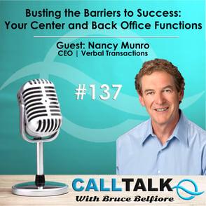 #137 - Nancy Munro