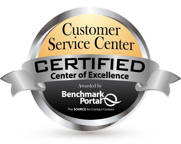 church mutual certified call center by benchmarkportal