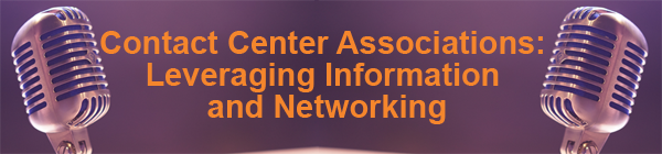 Contact-Center-Associations--Leveraging-Information-and-Networking-