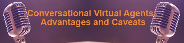 Conversational-Virtual-Agents