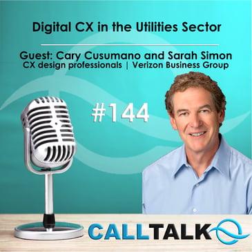 New CallTalk Template